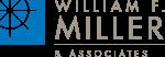 WFMiller Logo Horiz CMYK